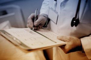 Fundamentos de Enfermagem [SIMULADO]